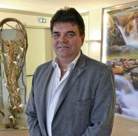 Alain Hoffarth