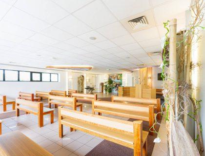 Salle de cérémonie Haut Rhin